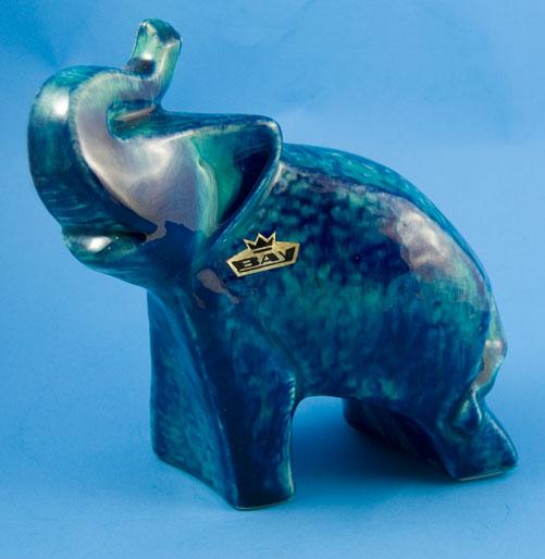 bay keramik Bay Keramik Elephant West German Pottery bay keramik