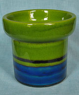 Hutschenreuther candle holder thumbnail Rene